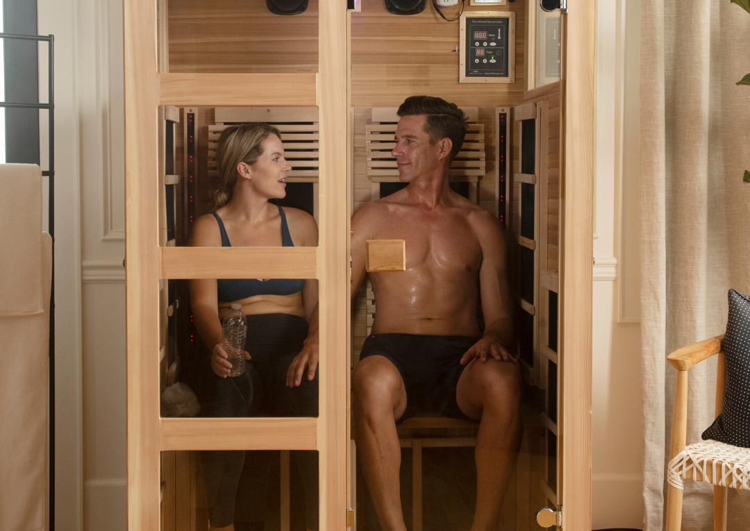 A-low-emf-infrared-sauna-can-improve-endurance-in-athletes
